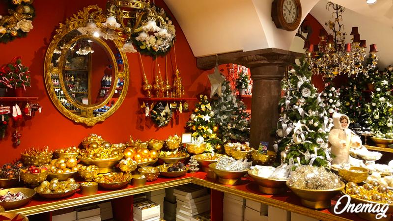 La casa di Natale di Johan Wanner a Basilea
