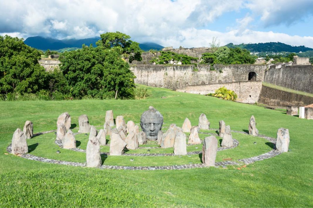 Alla scoperta di Basse-Terre, la capitale di Guadalupa