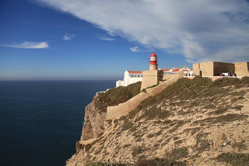 Portogallo, Cabo de São Vicente