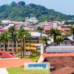 Caienna, Guyana Francese