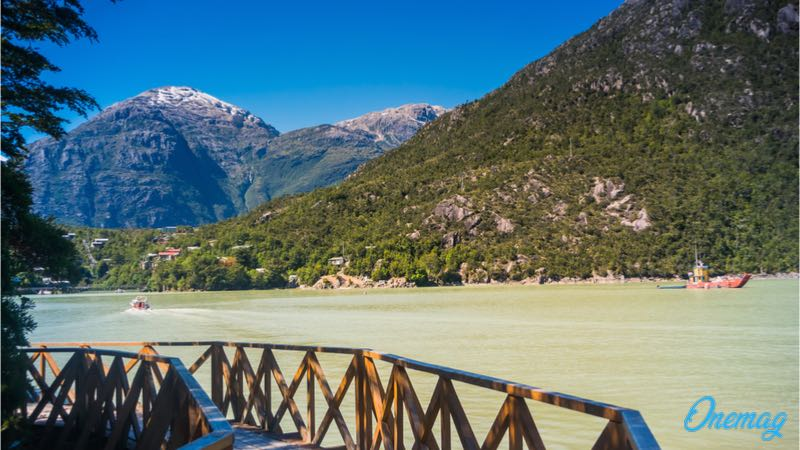 Visitare Patagonia