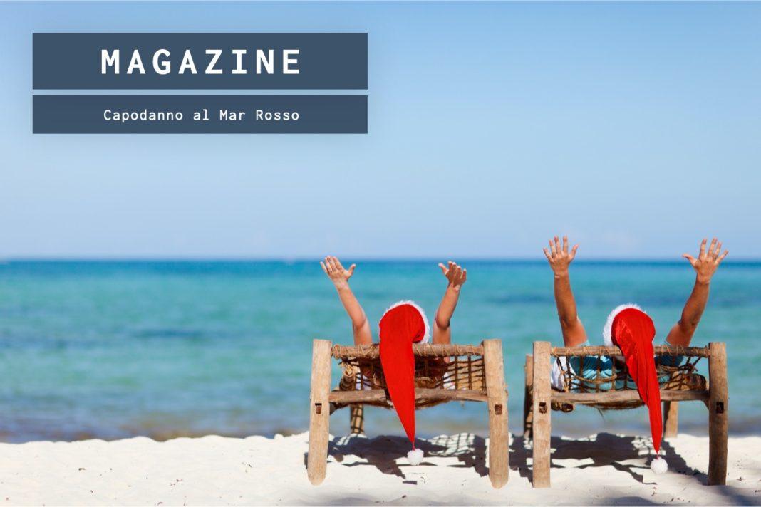 Capodanno al Mar Rosso. le migliori località