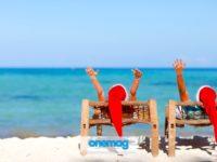 Capodanno, vacanze al Mar Rosso
