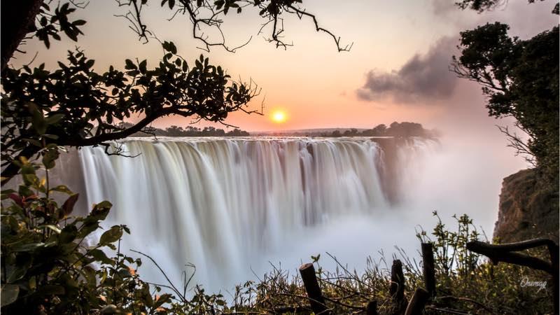 Le meraviglie naturali dello Zambia