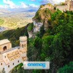 Cosa vedere a Erice, Sicilia