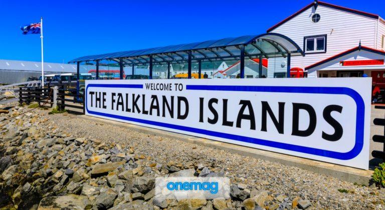 Cosa vedere nelle isole Falklands