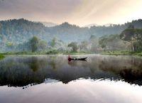 Viaggio nel Parco Nazionale di Gede Pangrango
