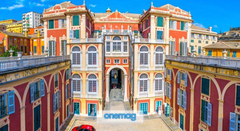 Genova, la superba repubblica dei magnifici