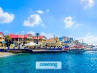 George Town, la capitale delle Isole Cayman