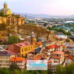 Georgia, la capitale Tbilisi e le sue città leggendarie