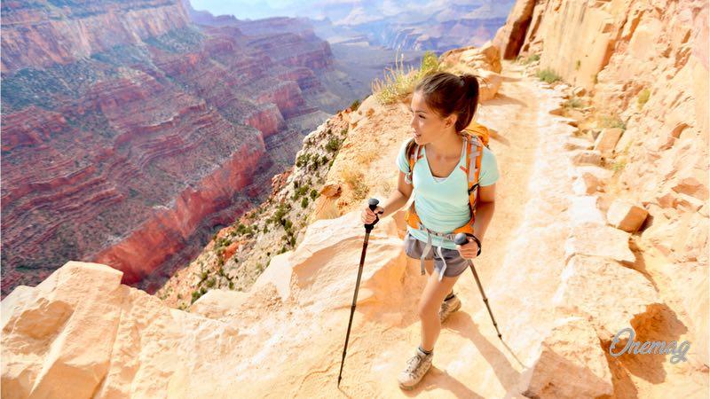 Meraviglie del mondo, Grand Canyon, USA