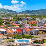 Guida della Basse-Terre, la capitale di Guadalupa