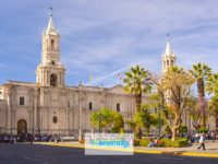 Arequipa, la ciudad blanca peruviana