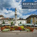 Guida di Bolzano, centro città