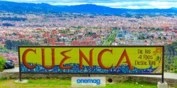 Guida di Cuenca, Ecuador