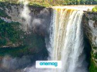 Guyana Britannica, il paradiso che non ti aspetti