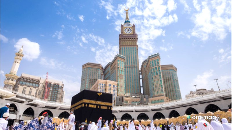 Haram Mosque