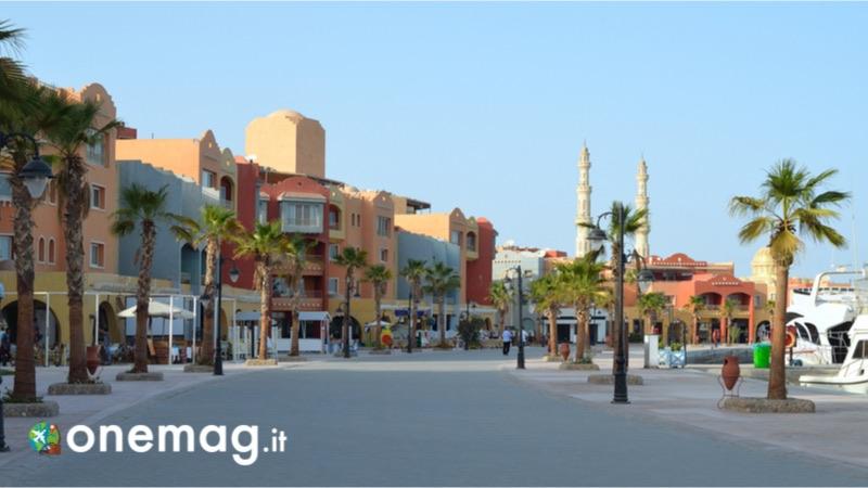 Cosa fare ad Hurghada