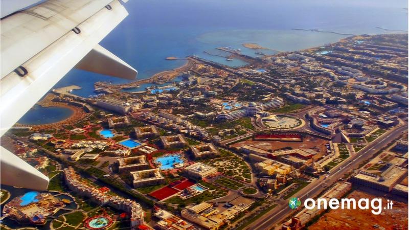 Quando andare ad Hurghada