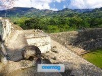 Il sito archeologico di Copán