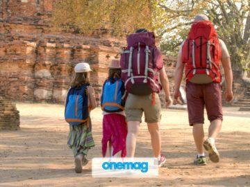 India, dove andare con i bambini