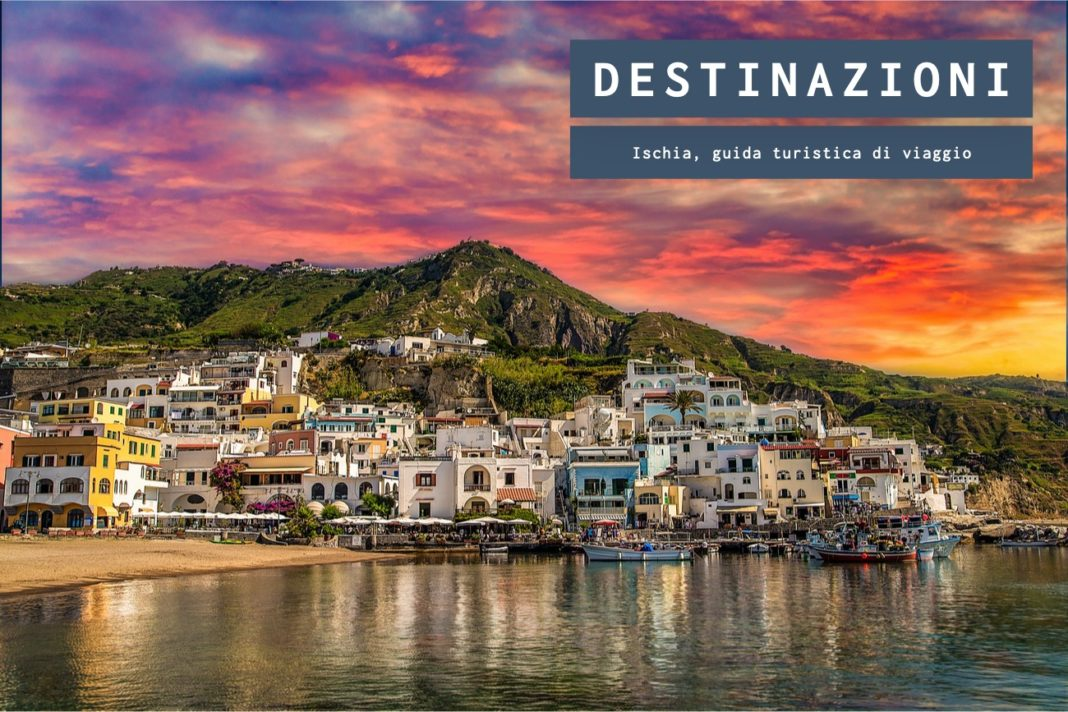 Ischia, guida turistica di viaggio