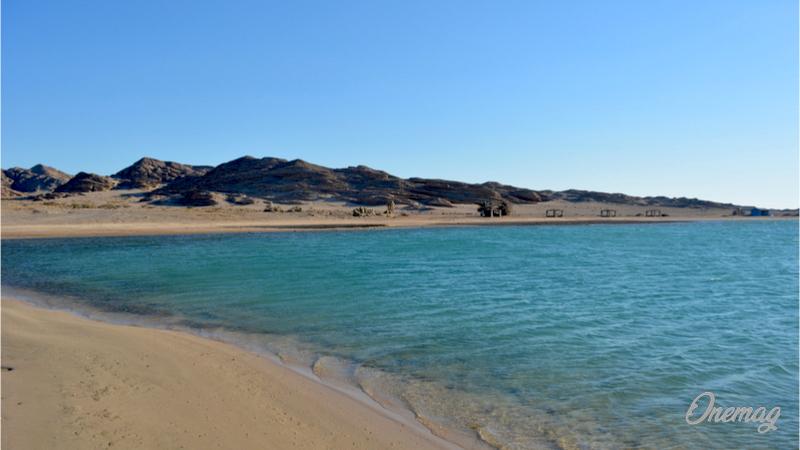 Capodanno nel Mar Rosso, le Isole Dahlak in Eritrea