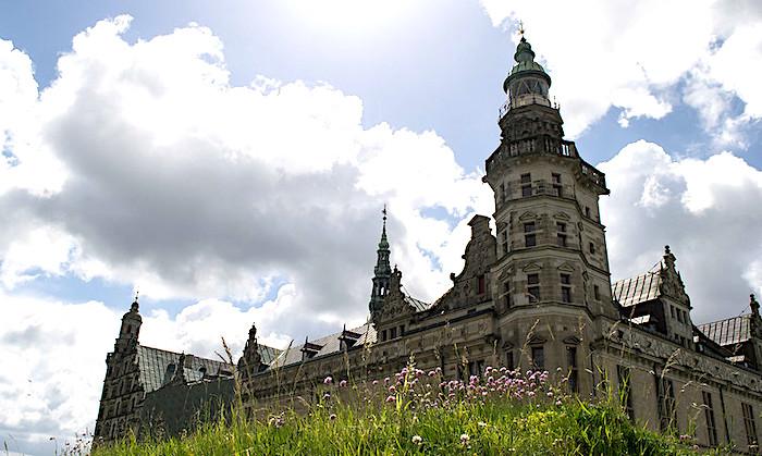 I luoghi da visitare in Danimarca, Kronborg Slot
