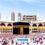 L'Hajj, la preghiera alla Mecca