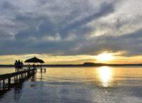 Visitare Lago Ypacaraì in Paraguay