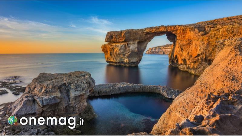Dwejra, Malta