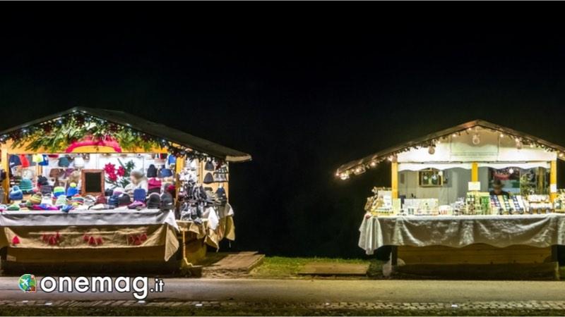 Mercatino di Natale a Levico Terme