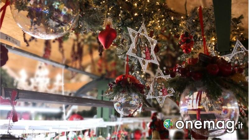 Mercatino di Natale a Rovereto