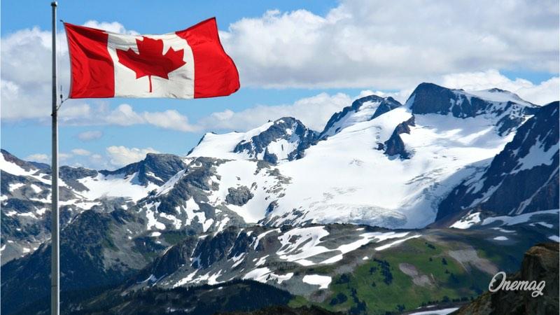 Meraviglie del mondo, Montagne Rocciose, Canada