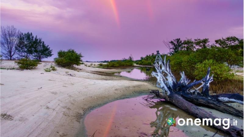 Mozambico, nuova frontiera del turismo invernale, cosa visitare