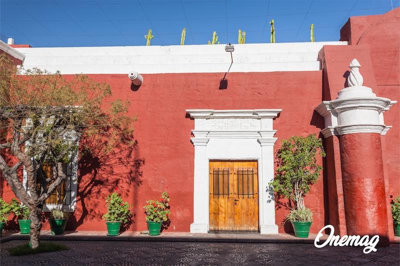 Cosa vedere ad Arequipa, Museo Santuarios Andinos di Arequipa