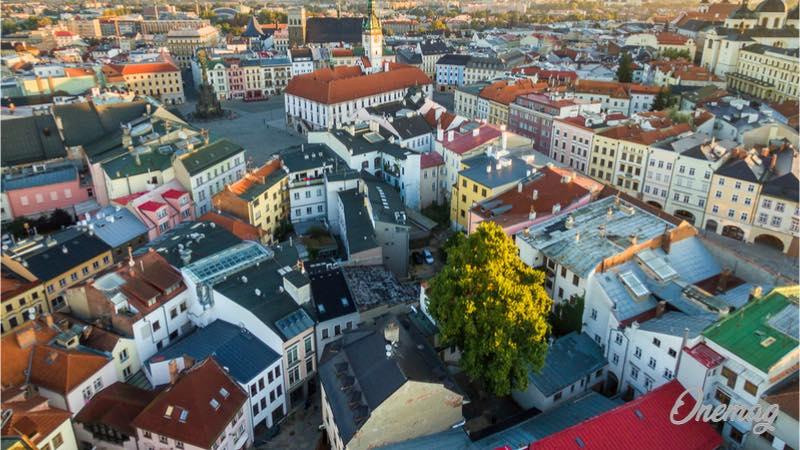 Olomouc, cosa visitare