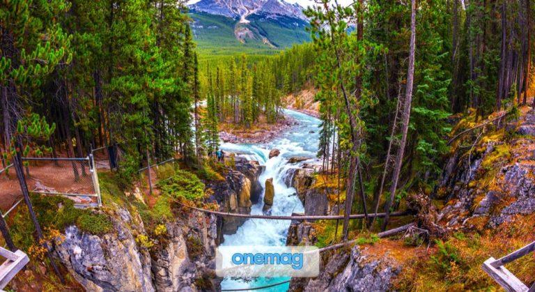 Guida dei Parchi Nazionali del Canada