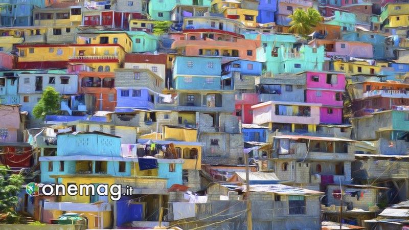 Port-au-Prince, cosa vedere