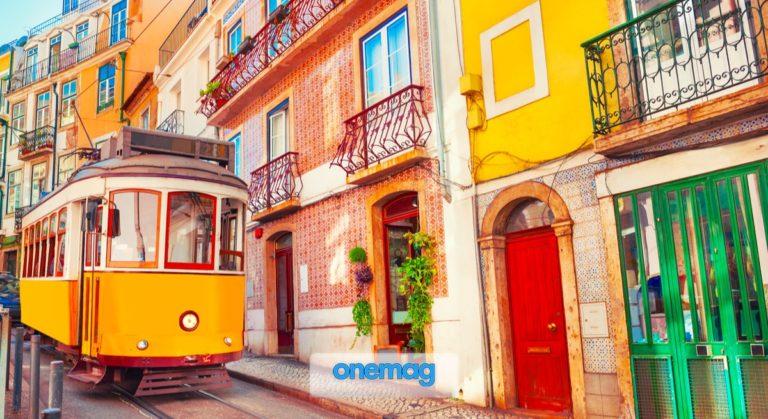 Portogallo, guida turistica di viaggio