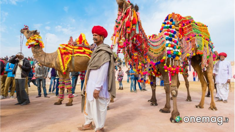 Gennaio in India