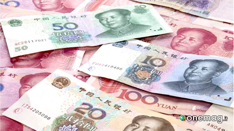 Renminbi cinese