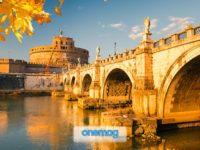 Roma, la città ideale per il ponte del 1 Novembre