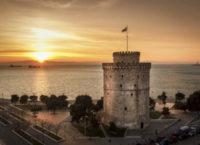 Viaggio a Tessalonicco