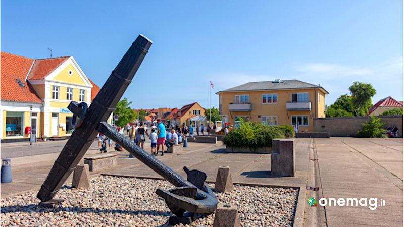 I luoghi da visitare in Danimarca, Skagen