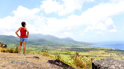 St. Kitts e Nevis, Escursione