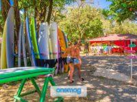 Tamarindo, la stazione balneare del Costa Rica