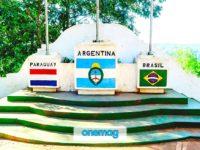 Triple Frontier, l'area che divide tre paesi