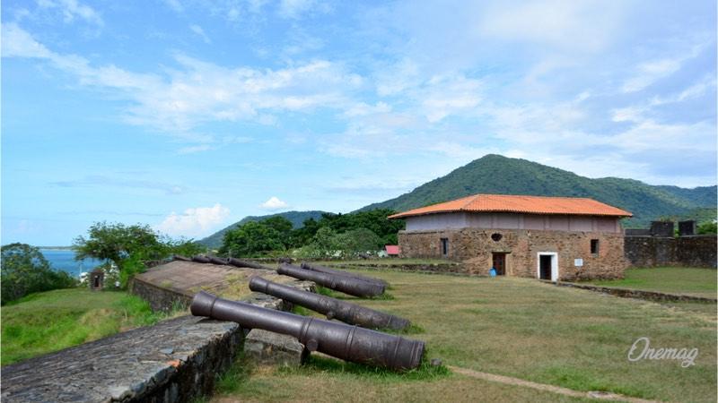 Viaggio nell'Honduras, Trujillo