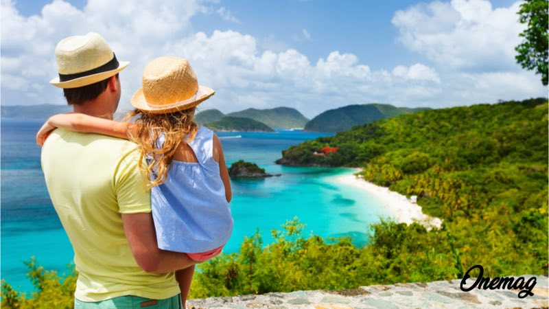 Le Virgin Islands, paradiso di avventurieri e pigri